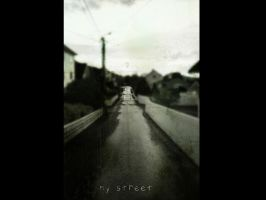 My Street by Quaney