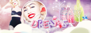Miley Cyrus Dreams Cover by DemiJosh16