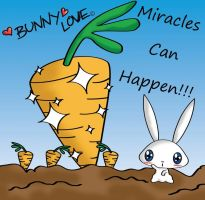 Miracles can Happen - BL2 by lilpurpleperson