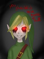 BEN drowned by Zunnylz