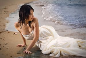 Trash The Dress I by nouffer