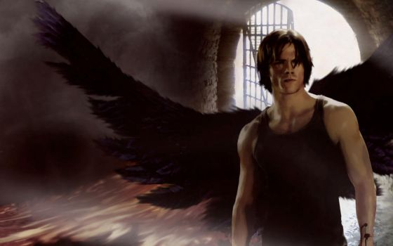 Sam Winchester - Supernatural by griffouine