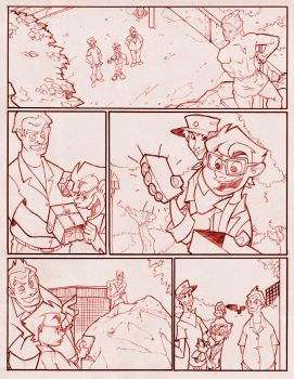 another page sample 2 by dtoro