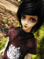 Taylor - 2 years by Lavandula-BJD