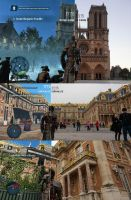 From 1776 to 2015 by sunsetagain