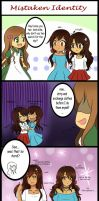 Hetalia: Mistaken Identities by devilish-innocence