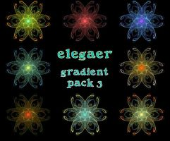 Apophysis - Gradient Pack 3 by elegaer-too
