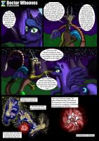 Doctor Whooves Comic 14 by engineermk2004