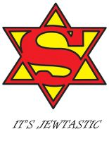 Super Jew Tshirt by noval