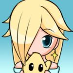 Rosalina Avatar by Alice13th