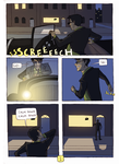 GO - Hastur's Back (Pg. 1/5) by daxarve