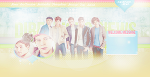 1D Layout by harrything