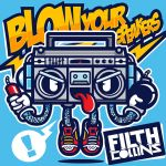 Blow Your Speakers by shoden23