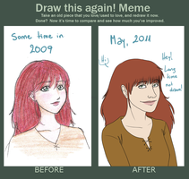 Before and after meme by Anto90