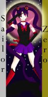 Sailor Zero by Ligbi