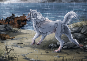 Felvarg Expedition: To Seek Knowledge in a Storm by Aminirus