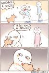 Allergies by KataChan