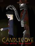 Candle Cove by thadesoben