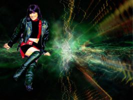 Electricity of Beauty by tallon