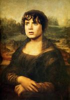 Frodo Lisa by iPromised