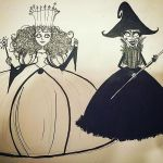 Burton of Oz Part Two by LovelyLiar