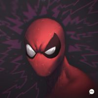 Spidey by pacman23