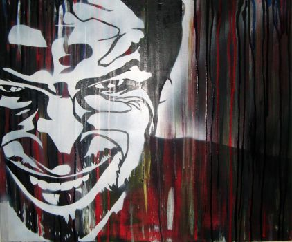 Aphex Twin by AndyMcCarthy83