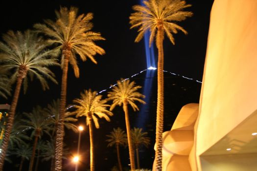 The Luxor Hotel 3 - Vegas 2009 by AerisBreed