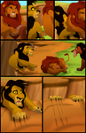 Uru's Reign Part 2: Chapter 2: Page 9 by albinoraven666fanart