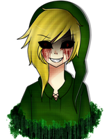 Ben Drowned by Ha-Iro