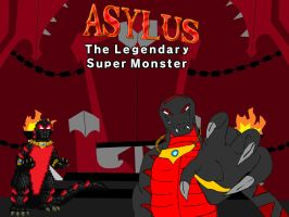 Asylus Profile by Deitz94