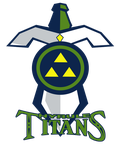 Hyrule Titans by livesintheboonies