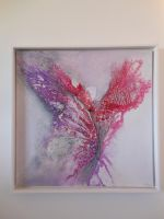 Butterfly - Abstract by HiMo-Paintings