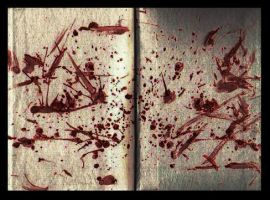 book of bloodletting by osirianbloom