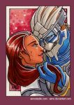 PSC - Garrus and Shepard 3 by aimo