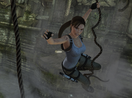 Tomb Raider Reborn vol2 by sk8terwawa