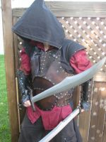LARP Outfit-3 by Arronis