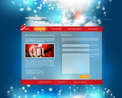 Designing Santa by siostranocy by WebMagic