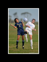 JV Girls Soccer by Trippy4U