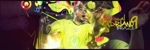 Adriano Signature Brazil by DisCal