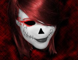 Jack and Sally's girl by X3JessikaXD