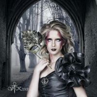 This Way by vampirekingdom