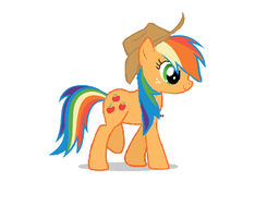 AppleDash by Sydney161
