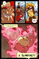 PCBC: Battle 1 - Pg 9 by jiggly