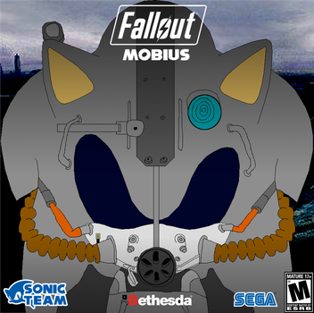 Fallout: Mobius by StarWars888