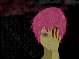 Hurting for a very hurtful hurt that hurts verybad by Neonmoon133