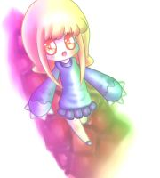 Rainbows! by Lailley