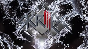 New Skrillex Splash by H2oJames93