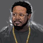 T Pain by Tecnificent