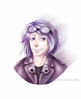 Quicksilver by Sitas-the-Fool